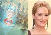 Meryl Streep in Futurama HD!