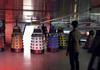 Power Ranger Dalek